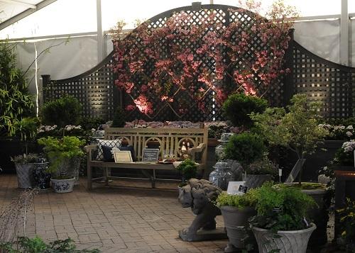 Odell Garden web
