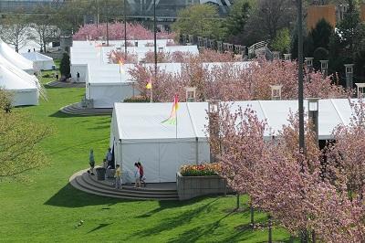 tents web